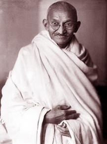 Mahatma Gandhi -1